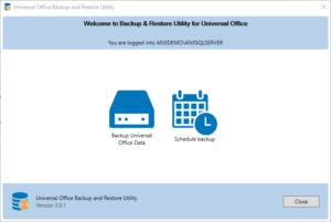 backup-utility
